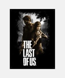 The Last of Us (Cuadro)
