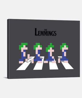 The Lemmings