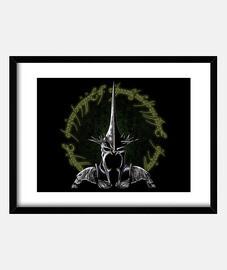 the lord morgul
