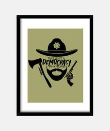 The Walking Dead - Democracy