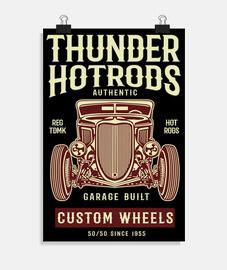 Thunder Hotrods