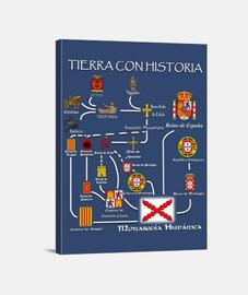 Tierra con Historia
