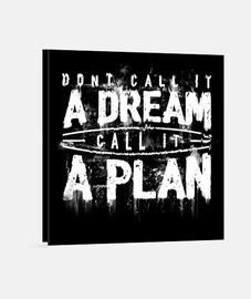 to plan