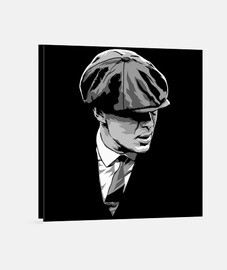 tommy shelby (peaky blinders)