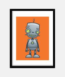 tonto robot