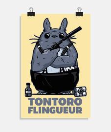 TONTORO FLINGUEUR