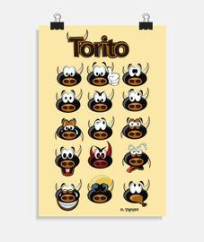 torito groupé
