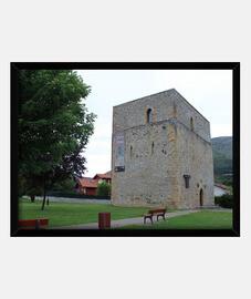 Torre de Pero Niño - San Felices de Bue