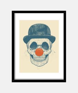 toter clown