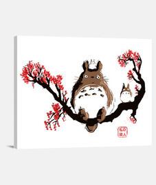 Totoro Japan