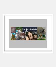 tourism tarija picture