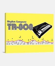 tr-808 especial