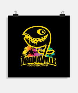 Tronaville
