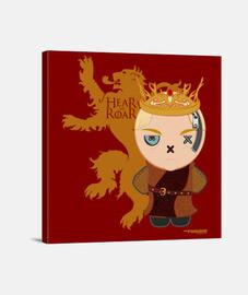 trônes - joffrey