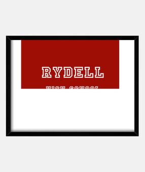 t-shirt rydell high