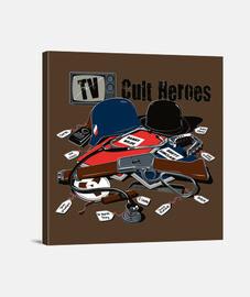 TV Cult Heroes
