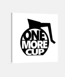 una taza más