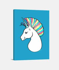 unicorn.