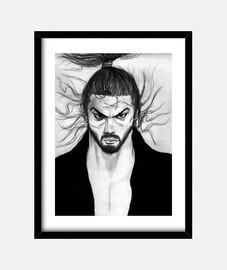 Vagabond Musashi Miyamoto