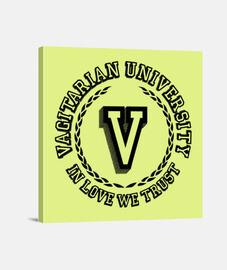 Vagitarian University