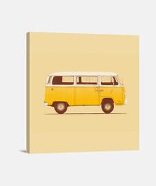 van giallo