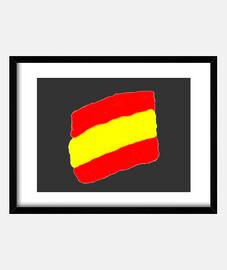 Vandera española