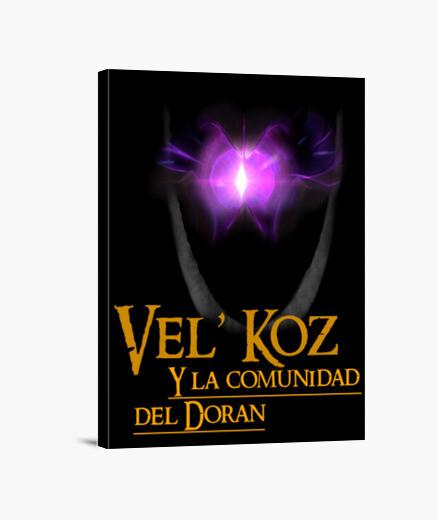 Lienzo Vel' Koz