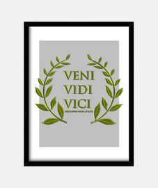 Vertical Framed Print 3:4 (15 x 20 cm)