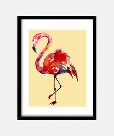 Vertical Framed Print 3:4 (30 x 40 cm)