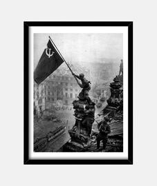 Victoria sobre el nazismo.