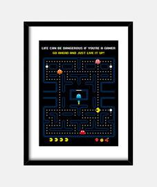 Videojuegos - Comecocos - Pacman