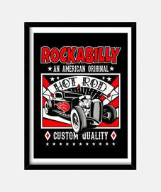 vintage rockerly vintage rockrodly hotrod vintage rock and roll usa