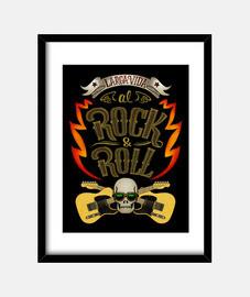 Vive le rock and rouleau