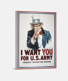voglio che tu, james montgomery flagg