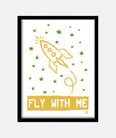 voler avec moi
