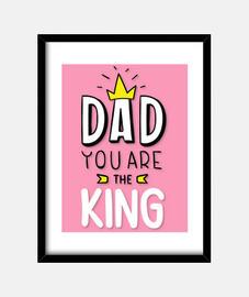 vous êtes le roi