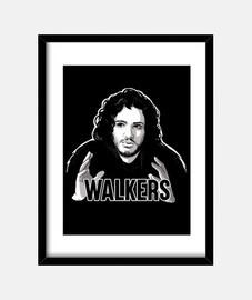 Walkers print