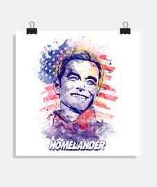 watercolor leader