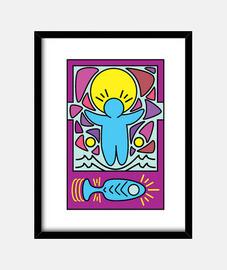 Waterwalker
