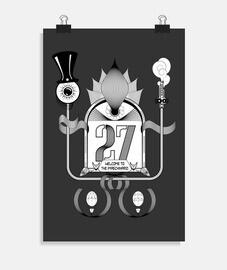 Welcome to the Imagchinario 27