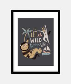wild tavernetta