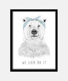 wir können es tun