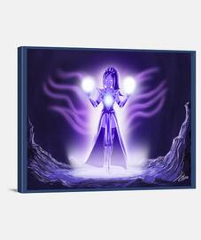 Wizard canvas