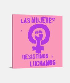 women resist