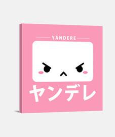 yandere anime manga otaku simulatore