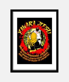 yawara jitsu 2