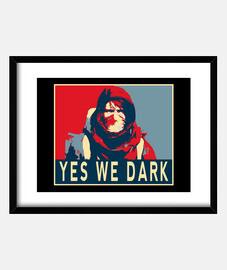 Yes We Dark