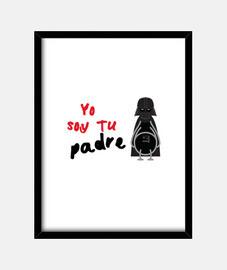 Yo soy tu padre