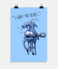 Yo voy a los azules