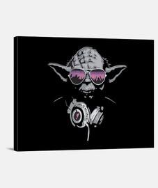 yoda originale dj